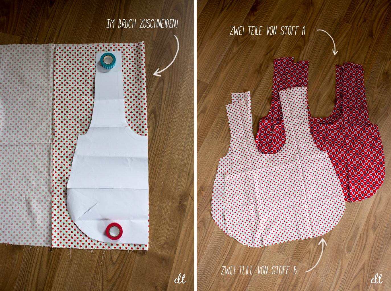 Outstanding Nähen Tasche Muster Images - Decke Stricken Muster ...