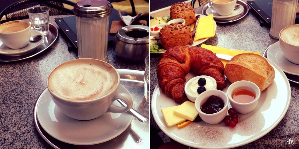 12 von 12 - das große Frühstück